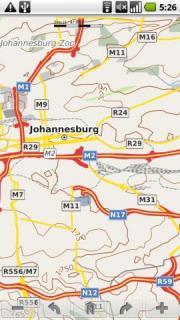 TravelBook Johannesburg