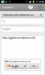 Easy URL