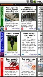 Mobo World News