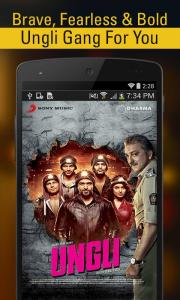 Ungli Movie Songs