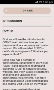 CCENT Guide