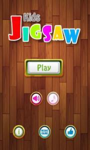 Kids Jigsaw FREE