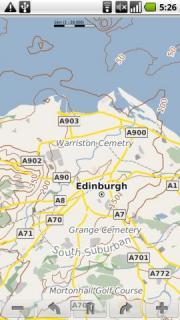 TravelBook Edinburgh