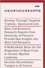 Chronic Myeloid Leukemia News