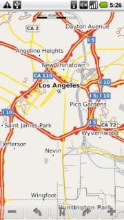 TravelBook Los Angeles