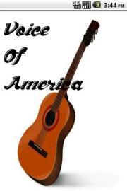 America Voice Radio