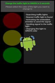 Traffic Lights Controller