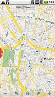 TravelBook Madrid