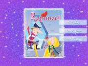 Rapunzel - Sound Book