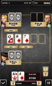 Mafia Hold'em Poker
