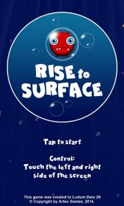 Rise to Surface