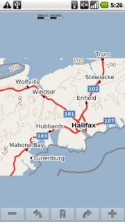TravelBook Halifax