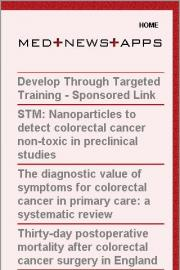 Colorectal Cancer News