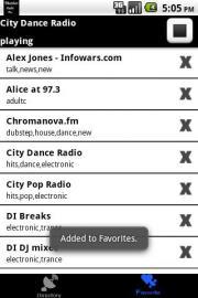 Mexico Radio Pro