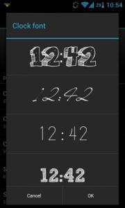 ClockQ