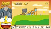 Soggy Medieval Castles