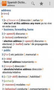 Collins Spanish Dictionary - Complete & unabidged
