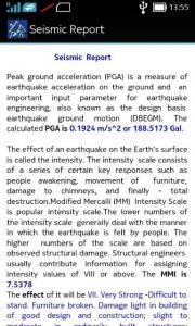 SeismicHazard
