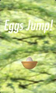 Eggs Jump!