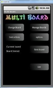 Multi Board