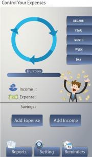 Pocket Expenses