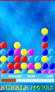 Bubble Moves