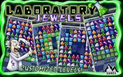 Laboratory Jewels