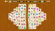 Mahjong Holiday Special Edition Freeplay