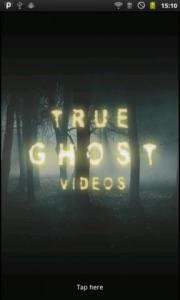 True Ghost Videos