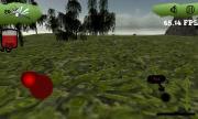 Simulator mosquitoes