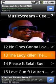 MusicStream - Cee Lo Green