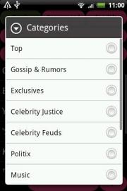 Speech Assistant For Celebrity Gossip