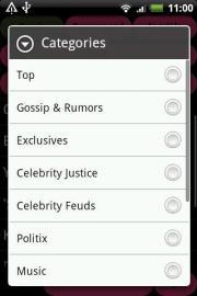 Speech Assistant For Celebrity Gossip