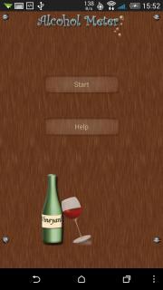 AlcoholMeter