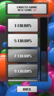 Crush Colors
