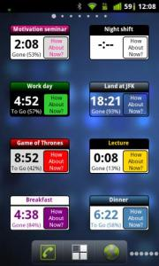 Clock Watching (Free)