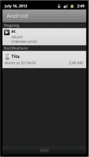 Tita Stopwatch