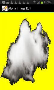Alpha Image Edit