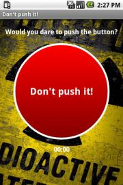 Don't push it!