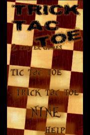 Trick tac toe