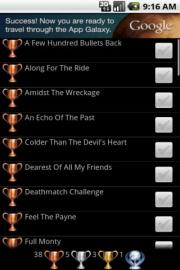 Trophies 4 Max Payne 3