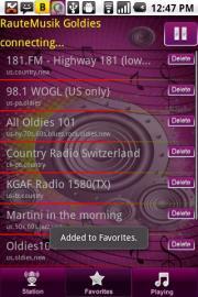 50s Radio