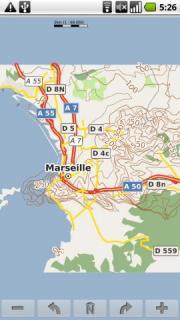 TravelBook Marseille