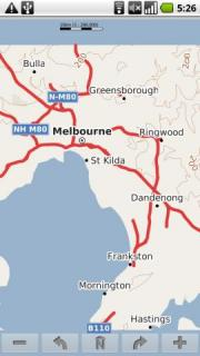 TravelBook Melbourne