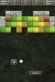 Blocks Breaker Machine