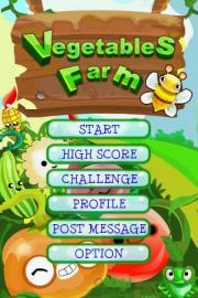 Vegetables Farm