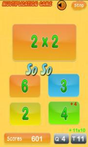 Multiplication Genius