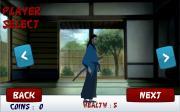 Samurai Ninja Encounter