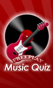 FreePlay Music Quiz