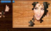 Kim Kardashian Jigsaw HD Vol.1